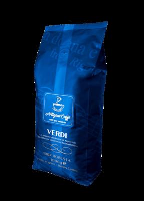 VERDI CAFFE' IN GRANI 1 KG