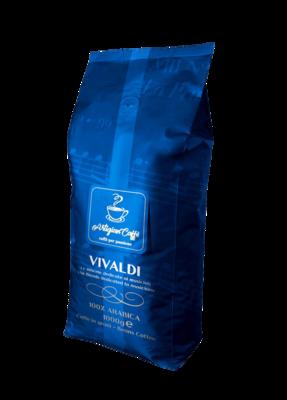 VIVALDI CAFFE' IN GRANI 1 KG