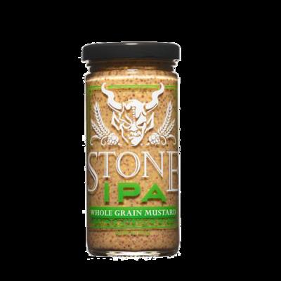 Stone IPA Whole Grain Mustard
