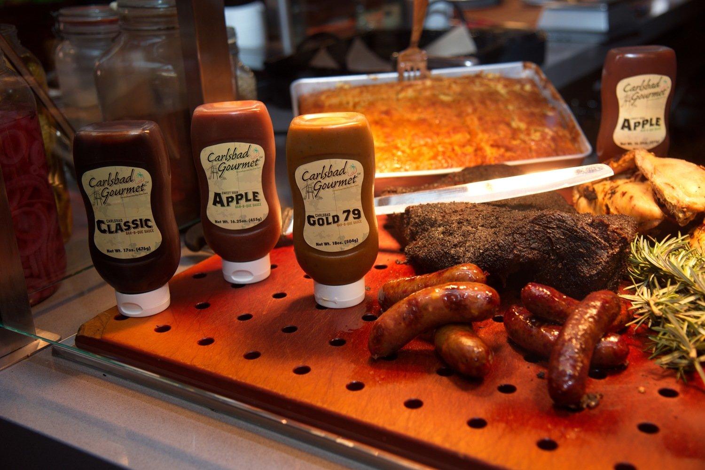 LEGOLAND BBQ Sauce Collection