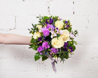 Standard Signature Bouquet