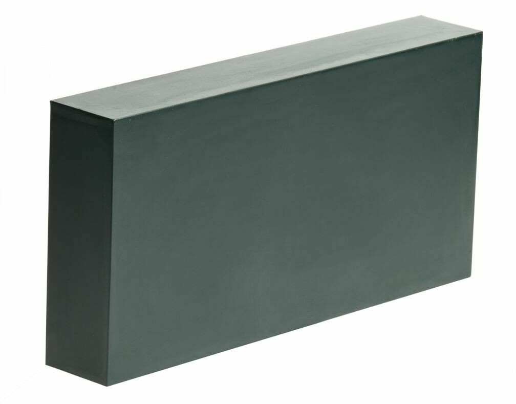 HDPE - UV-Resistant