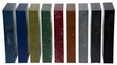 Plasti-Block™ Post-Consumer Recycled Blocks
