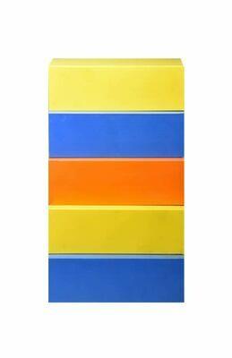 """ABS Bundle 7: Five Blocks - 2"""" x 4"""" x 6"""""""