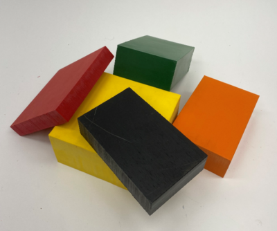 ABS Blocks (Off-Size)