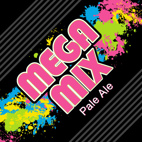 MIA Beer Company MegaMix Pale Ale (6-PACK)