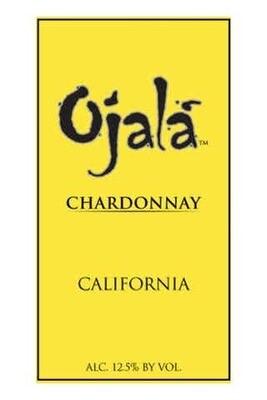 OJALA CHARDONNAY WINE (SINGLE)