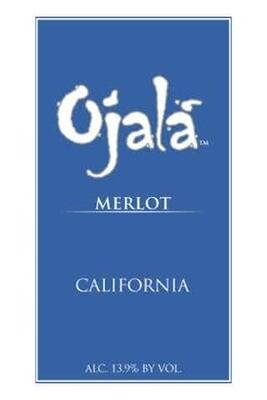 OJALA MERLOT WINE (SINGLE)