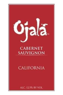 OJALA CABERNET SAUVIGNON WINE (SINGLE)