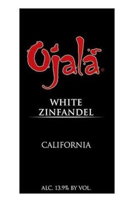 OJALA WHITE ZINFANDEL WINE (SINGLE)