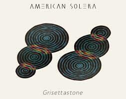 American Solera Grisetta Stone PETainer Keg Grisette (20L KEG)