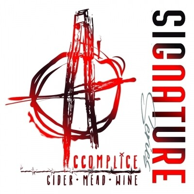 Accomplice Brewery & Ciderworks Accomplice Signature Apple Cider (1/6 KEG)