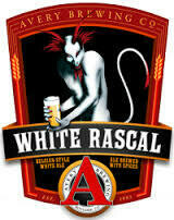 Avery White Rascal (6 PACK)