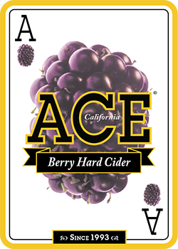 Ace Berry Cider (6 PACK)
