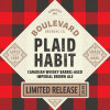 Boulevard BA Plaid Habit (4 PACK)