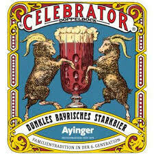 Ayinger Celebrator (4 PACK)