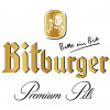 Bitburger Premium (4 PACK)