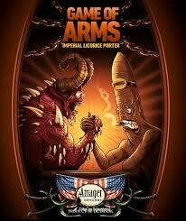 Amager/Cigar City Game of Arms (Single)