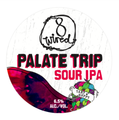 8 Wired Palate Trip (20L)