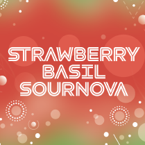 Almanac Beer Co. Strawberry Basil Sournova (1/6 BBL KEG)