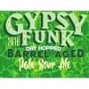 8 Wired Gypsy Funk (SINGLE)