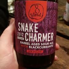 8 Wired Snakecharmer (SINGLE)
