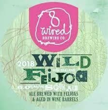 8 Wired Wild Feijoa (SINGLE)