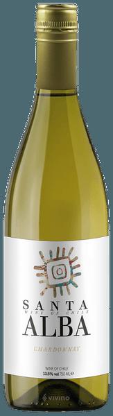Santa Alba - Chardonnay (Single)
