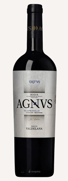 Bodegas Valdelana-Angus-Tempranillo (Single)