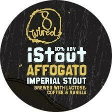 8 Wired iStout Affogato - Stout/Imperial/Double Milk(SINGLE)