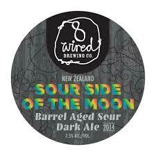 8 Wired Sour Side of the Moon - Sour/Other (SINGLE)