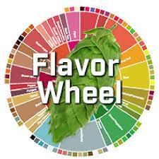 Almanac Beer Co. Simcoe Flavor Wheel - Farmhouse Ale/Saison (1/6 BBL KEG)