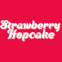 Almanac Beer Co. Strawberry Hopcake - Sour/Other (1/6 BBL KEG)