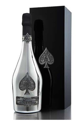 Armand De Brignac Ace of Spades Blanc de Blancs Champagne France (SINGLE)
