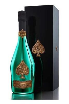 Armand de Brignac Ace of Spades Golfer's Limited Edition Brut Champagne France (SINGLE)