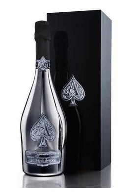 Armand de Brignac Ace of Spades Blanc de Noirs Champagne France (SINGLE)