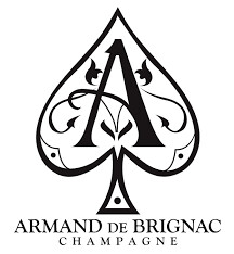 Armand de Brignac Ace of Spades Golfer's Limited Edition Brut Champagne France (SINGLE)