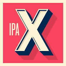 Ardent Craft Ales IPA X - IPA/New England (1/6 BBL KEG)