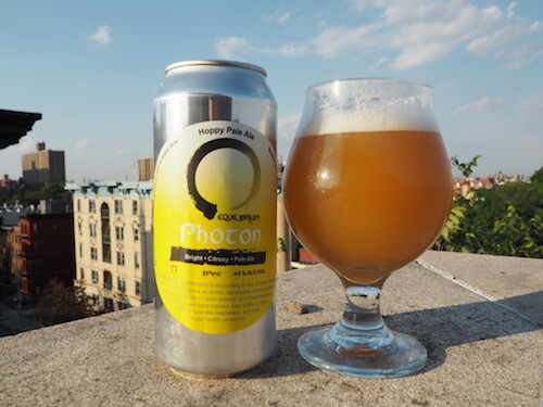 Equilibrium Brewery Photon Pale Ale (4 PACK)
