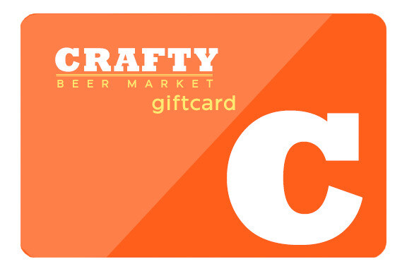 Crafty Beer Market eGift Card