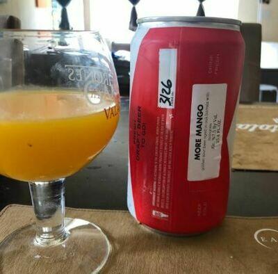 The Rare Barrel More Mango - American Wild Ale (1/6 BBL KEG)