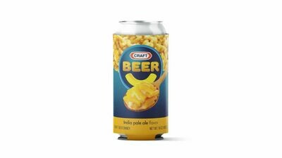 MY BOMBER JACKET MAC N CHEESE 16OZ CAN INSULATED