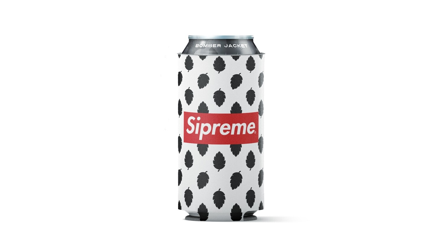 MY BOMBER JACKET SIPREME 2.0 16OZ CAN INSULATED