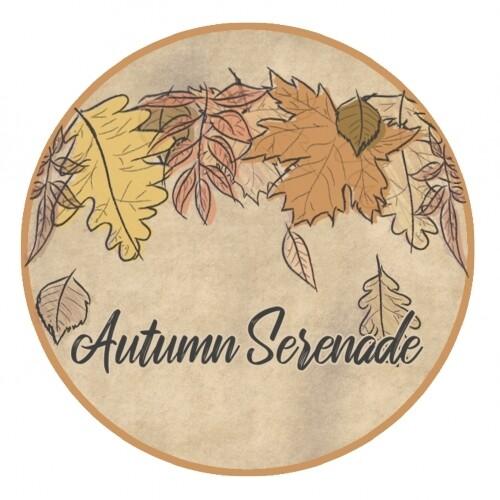 Bangin Banjo Brewing BA Autumn Serenade Imperial Milk Stout (2020)(SINGLE)