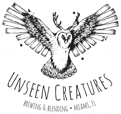 Unseen Creatures Brewing & Blending DDH Pursuance American IPA (4-PACK)