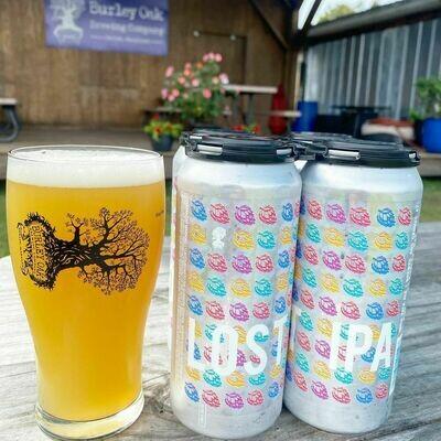 Burley Oak Brewing Company Lost IPA (4-PACK)