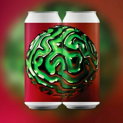 Barreled Souls - Le Tigre Raspberry Lime Rickey Fruited Gose (4-PACK)