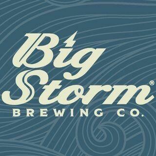 Big Storm Brewing Key Lime Shandy (4-PACK)