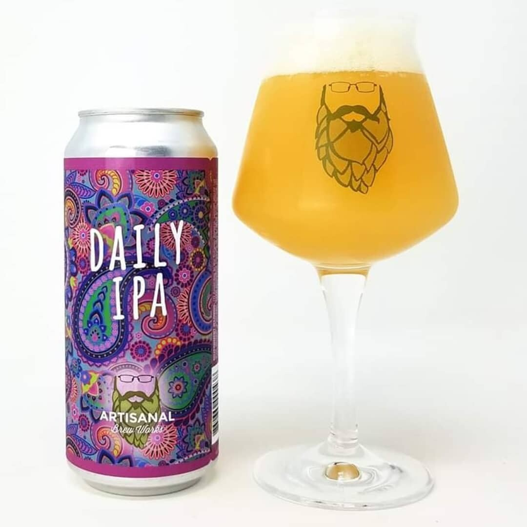 Artisanal Brew Works Daily Sour (4-PACK)