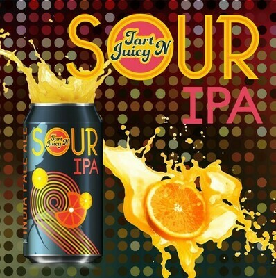 Epic Brewing Tart and Juice Sour IPA (6-PACK)